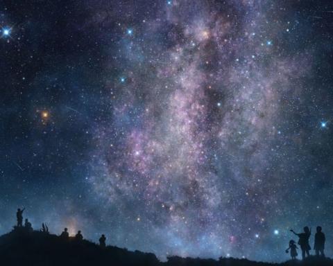 eventi astronomici 2018