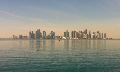 Qatar: la sua capitale è Doha