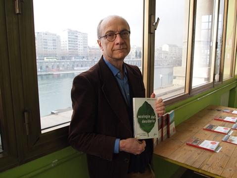 Ambientalismo: Antonio Cianciullo