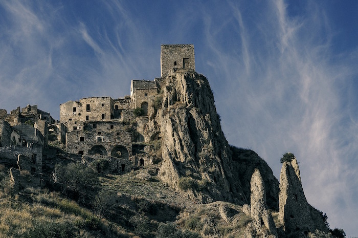 basilicata coast to coast craco