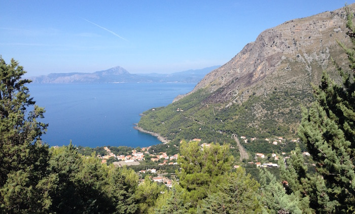 basilicata coast to coast-maratea