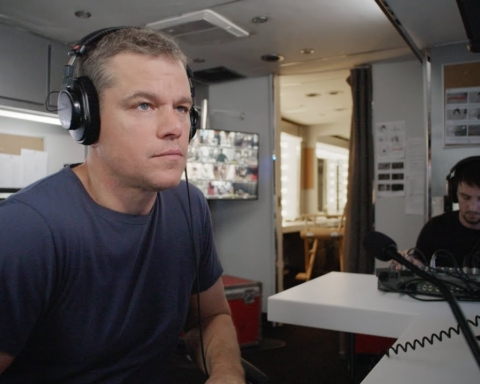 Matt Damon (fonte: water.org)