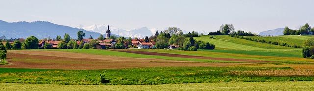 L'Italia rurale