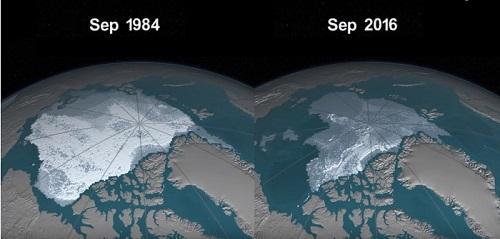 riscaldamento-globale-nasa-scioglimento-calotta-polare