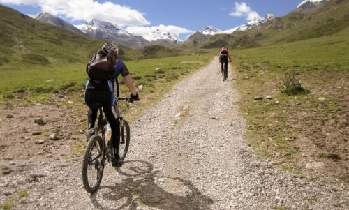 Via del Sale: è un itinerario da percorrere a piedi, a cavallo, in modo oppure in mountain bike.