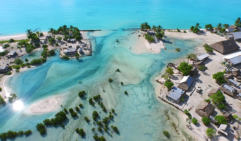-Anote's Ark-Kiribati-