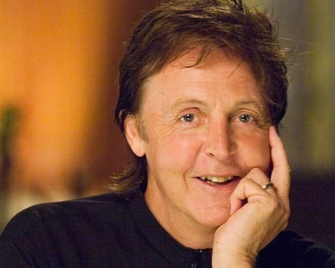 -Paul McCartney-Copertina-