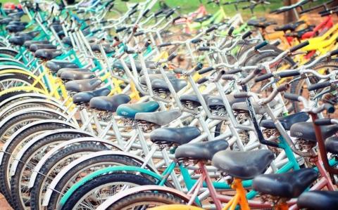La mobilità sostenibile che meriti