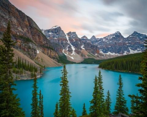 Canada: viaggio all'avventura