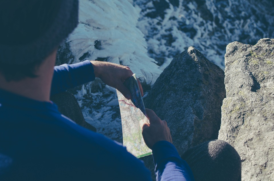 Escursioni in montagna con gruppo di lettura