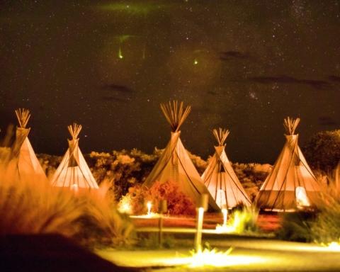 glamping-yurte-lusso
