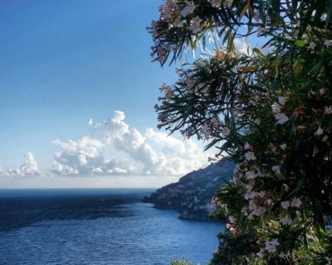 "Fonte: pagina FB ""Sentiero dei Limoni Costiera Amalfitana"""