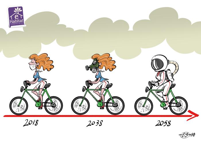 evoluzione smog
