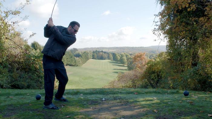 GroundWar_campo da golf
