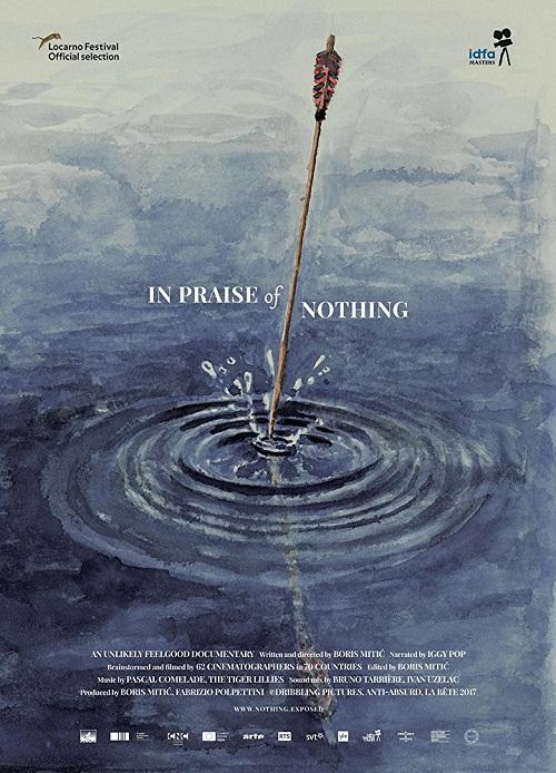 -Locandina-In Praise of Nothing-