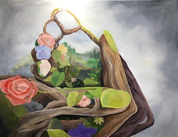 La madre è fonte creativa e custode delle nostre vite