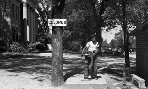 Rosa Parks con il suo coraggioso gesto è diventata unicona della lotta contro la segregazione razziale.