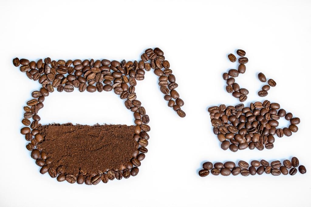 No al caffè nei contenitori di plastica