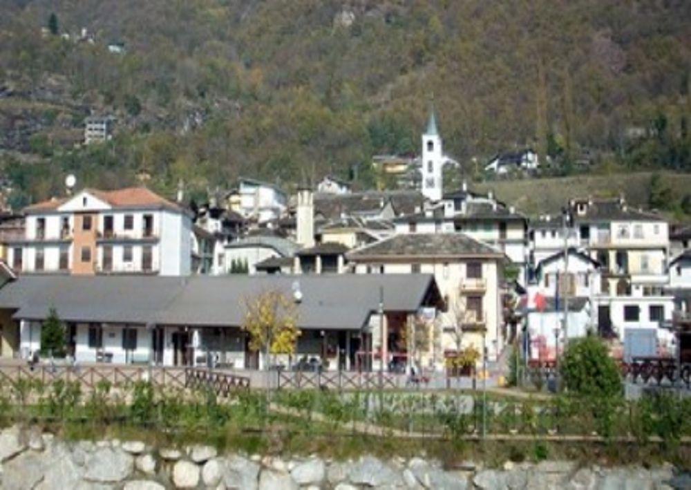 Borgo di Locana