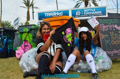 -Global Inheritance-Recycling Store-