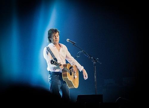 -Paul McCartney-Beatles-