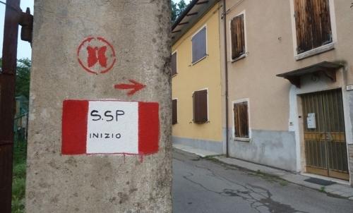 """Sentiero Spallanzani: Foto: pagina FB """"Sentiero Spallanzani"""""""