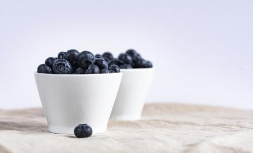 Antiossidanti naturalI: