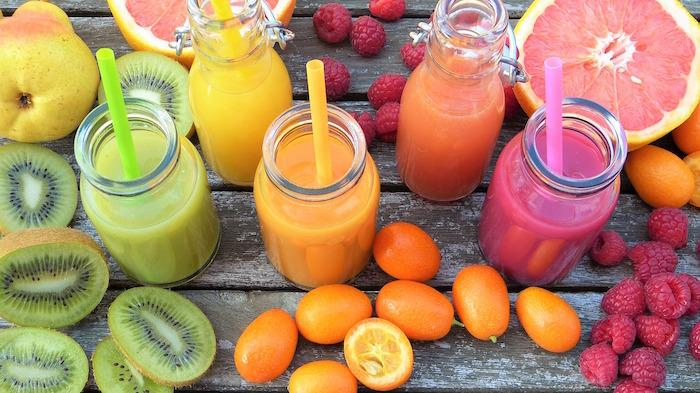 estrattore estratti frutta
