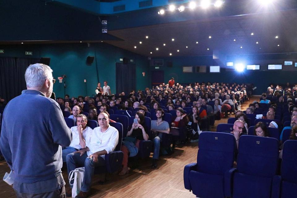21° Festival CinemAmbiente