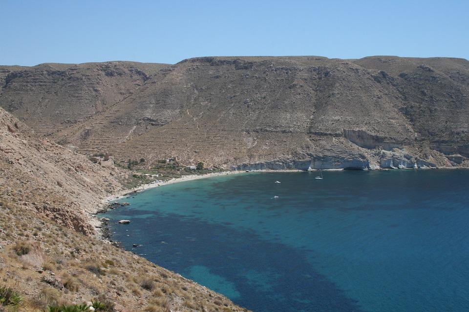 Parco Naturale Cabo de Gata-Níjar