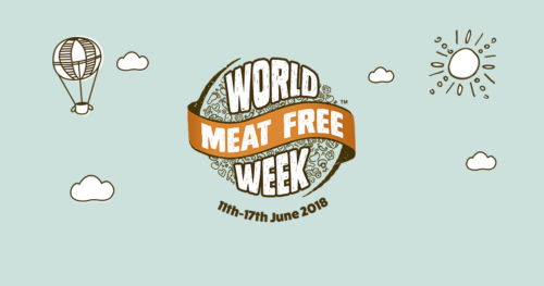 World Meat Free Week