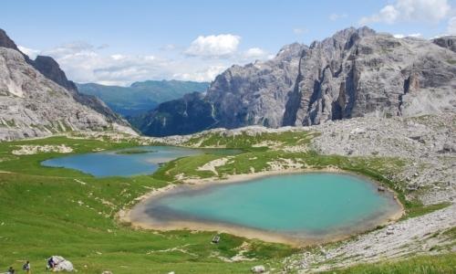 Valle dei Laghi: è una meta vacanziera ideale per famiglie e amanti delle natura e delle attività allaria aperta.