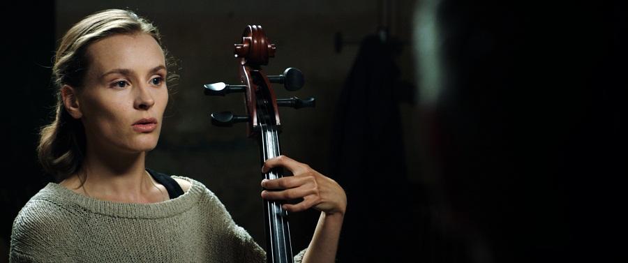 Maria.Il suo amore per la musica