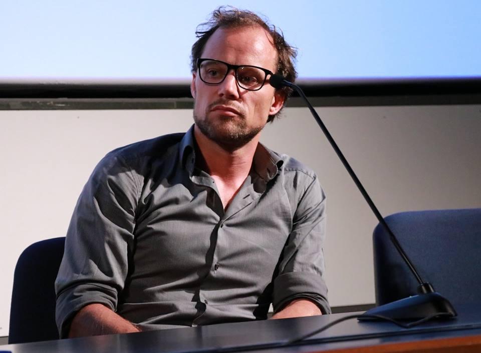 Johan von Mirbach, regista di Smoke & Fumes – The Climate Change Cover-Up