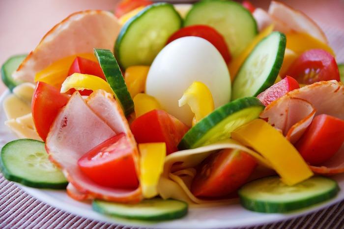 cetriolo insalata