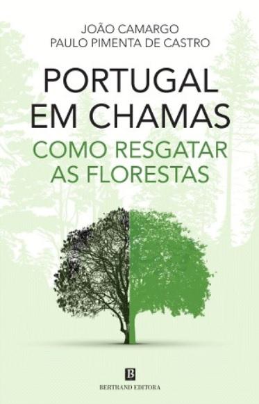 copertina portugal em chamas