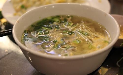 Farina di riso: è un tipo di farina utilizzata soprattutto nella cucina orientale.