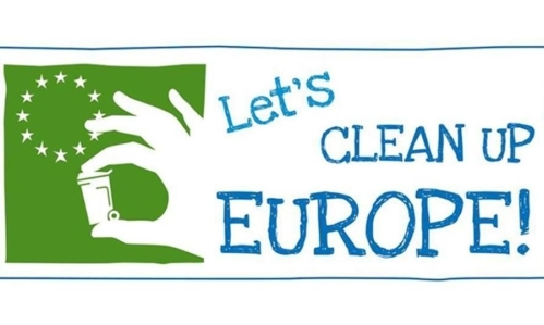 Let s clean up europe: