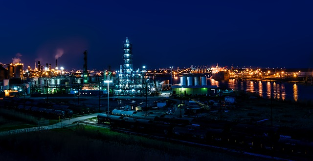 Negazionismo climatico | Petrolio e cambiamenti climatici