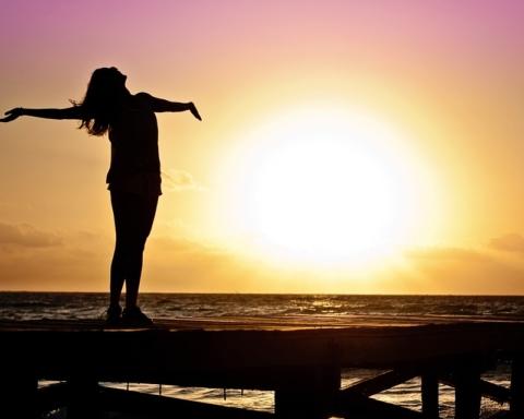Sole: benefici per il corpo