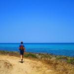 via della costa salentina