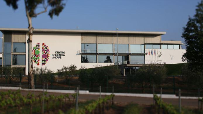 Il Centro Ciencia do Café si trova a Campo Maior, in Portogallo, a pochi chilometri dalla frontiera con la Spagna