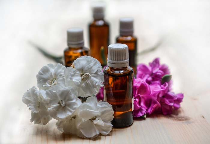 stanchezza aromaterapia