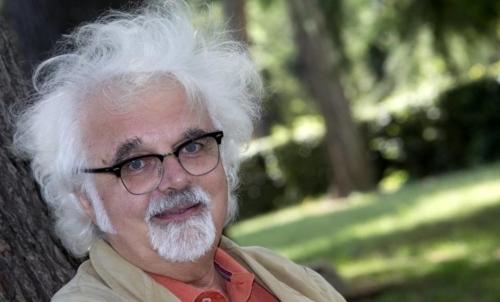 Patrizio Roversi è ambasciatore onorario del progetto Borghi della Lettura