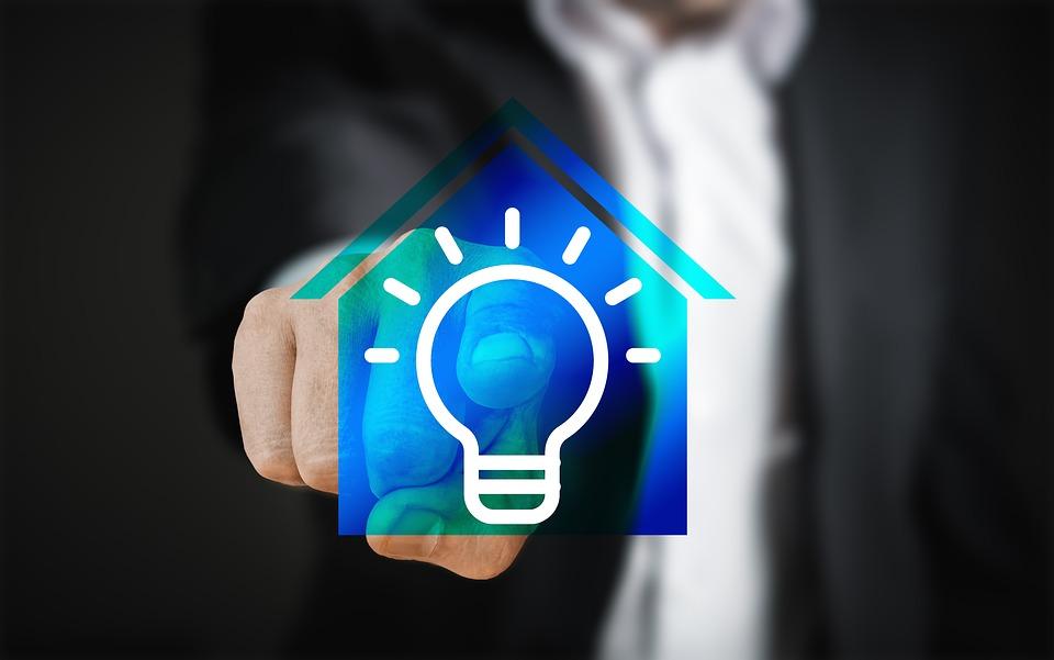 Ridurre i consumi di energia con la domotica