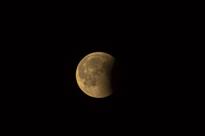 dark sky parks eclissi luna