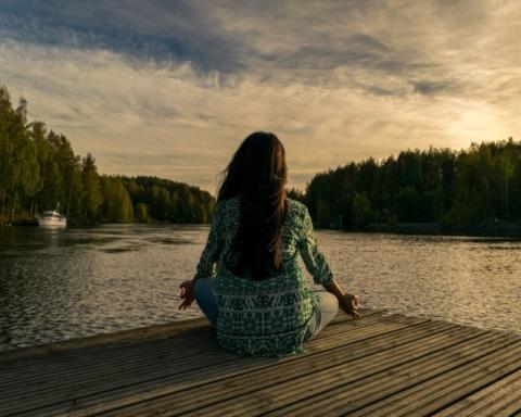 natura e benessere psicologico