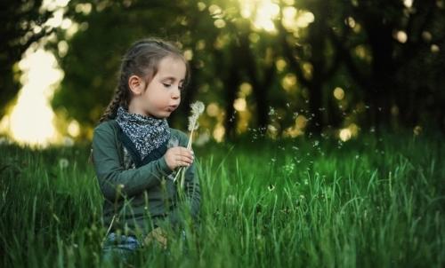 Natura e benessere psicologico: lesposizione alla natura ha un impatto positivo anche lo sviluppo cognitivo dei bambini.