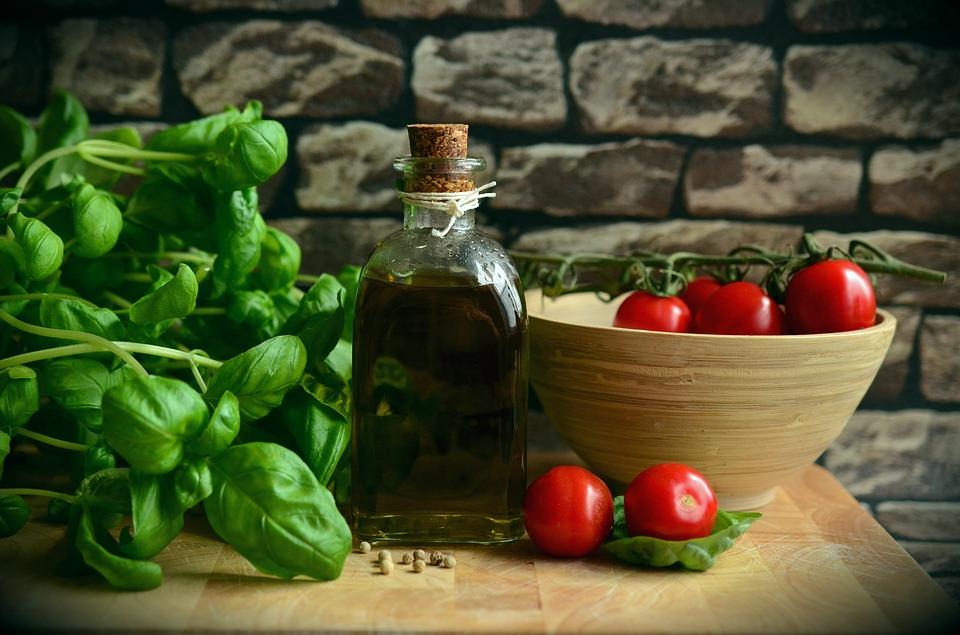Olio extravergine di oliva: benefici