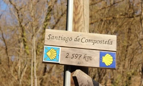 Jakobsweg Südtirol: è un tratto del famoso Cammino di Santiago di Compostela, in Spagna.